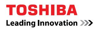 Toshiba Tec - Impresoras térmicas de etiquetas