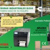Impresoras industriales Toshiba Tec B-EX4