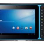 Unitech Presenta la nueva Tablet Robusta TB120