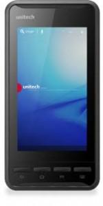 Unitech PA700 PDA Industrial Gorilla® Glass 4,7″