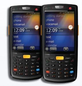 Lee más sobre el artículo Scantech PDA MT63 Series