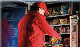PSVending Gestión de Máquinas de Vending
