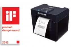 Toshiba Tec EA4D Doble Cara
