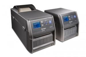 Impresora Honeywell PD43 y PD43c