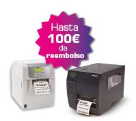 Lee más sobre el artículo Plan Renove Impresoras de Etiquetas Toshiba Tec