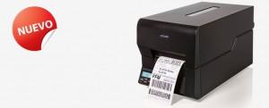 Lee más sobre el artículo Citizen presenta La impresora de sobremesa CL-E720