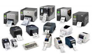 TSC AUTO ID Technology Adquiere línea de productos Térmicos / AIDC de Printronix