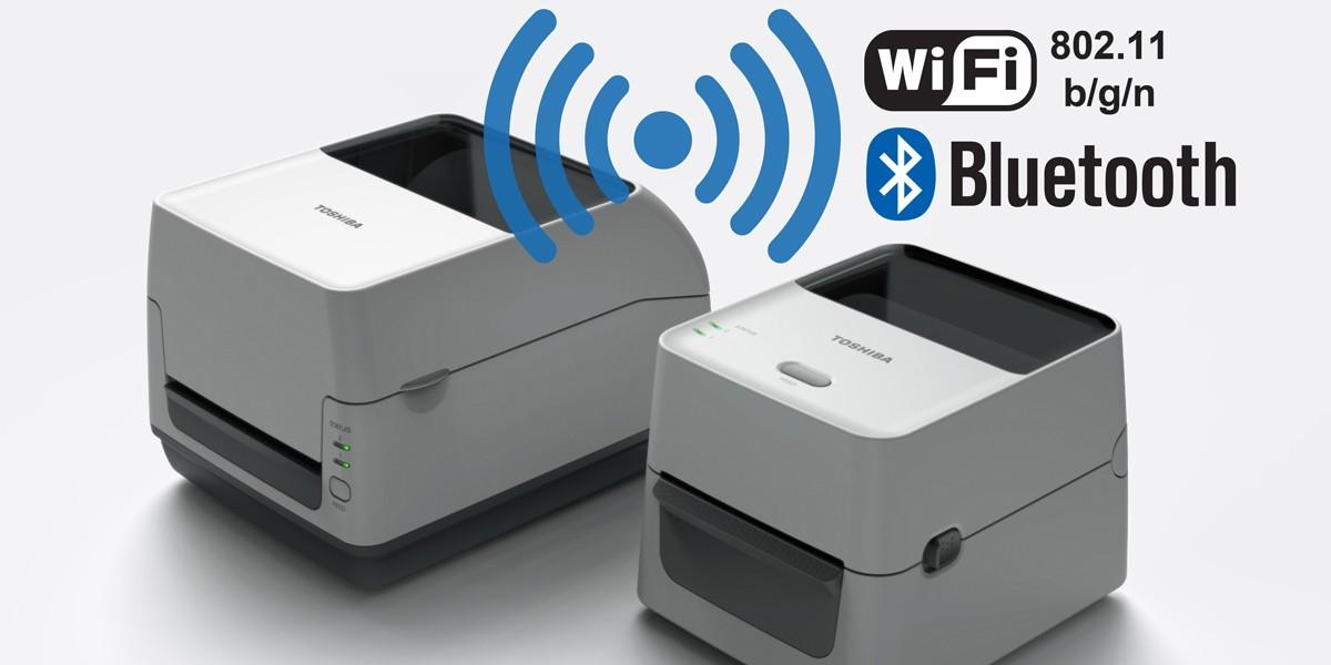 Toshiba Tec Impresoras T 233 Rmicas De Etiquetas Identifica