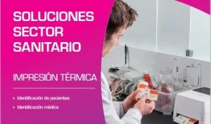 Soluciones de Impresión Sector Sanitario con Toshiba Tec
