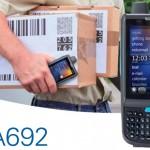 Unitech Presenta el Nuevo Terminal PDA PA692