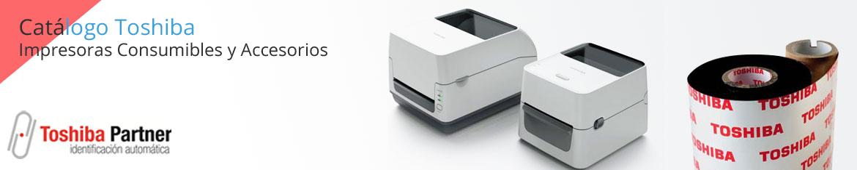 Catalogo Toshiba Tec