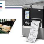 TSC Presenta la Impresora MX240 de Alto Volumen y Durabilidad