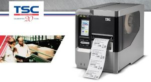 Lee más sobre el artículo TSC Presenta la Impresora MX240 de Alto Volumen y Durabilidad