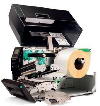 Toshiba Tec BEX6