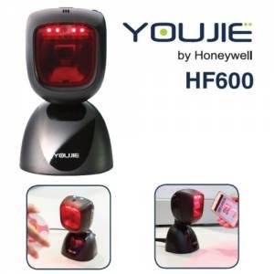 Lee más sobre el artículo Honeywell Youjie HF600 Escáner Imager 2D