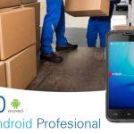 """Presentamos la nueva PDA Unitech EA600 de 5"""""""