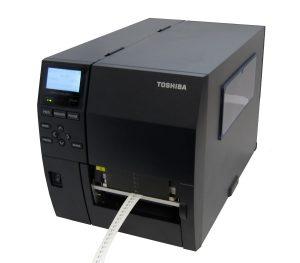 Nueva Impresora Industrial Toshiba Tec B-EX4T3