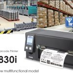 Presentamos la Nueva Impresora Industrial Godex HD830i