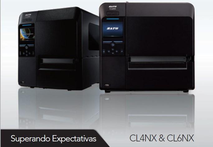 En este momento estás viendo Presentamos la Nuevas Impresoras Industriales SATO NX Series