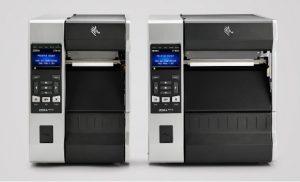 Presentamos la Nuevas Impresoras industriales Zebra ZT600 Series