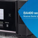 Nueva generacion de impresoras Toshiba Tec Serie BA400